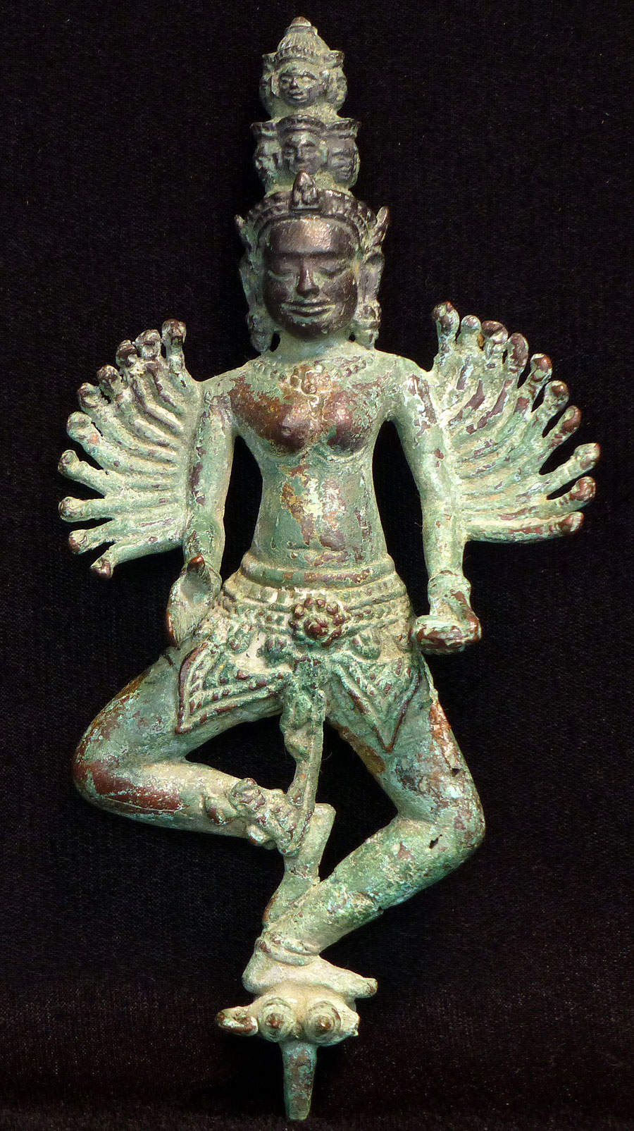 South East Asian Art and Antiquities For Sale - Edgar L