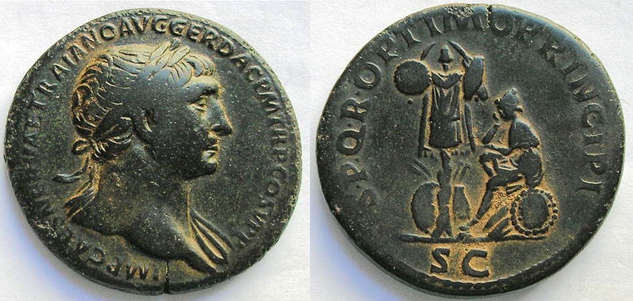 As Victory Lovely Caracalla Rev